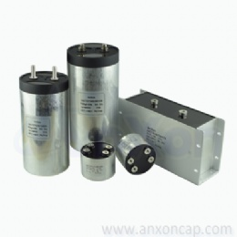 CT27 Series Film Capacitors for DC Link