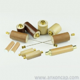 AnXon CT85 Series High voltage AC live line ceramic capacitor