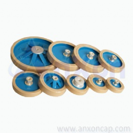 AnXon CCG81 High voltage RF Power Plate Ceramic Capacitor